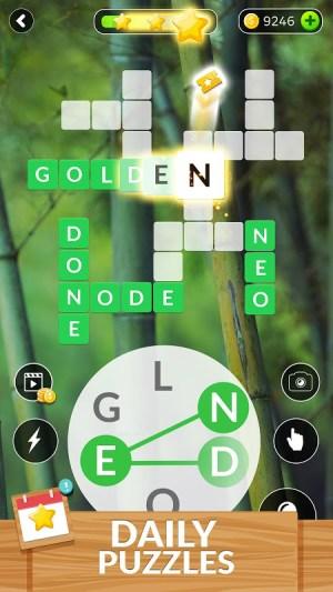 Word Life - Crossword puzzle 1.3.0 Screen 5