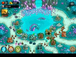 Kingdom Rush Origins 4.1.06 Screen 1