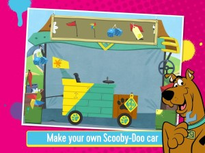 Boomerang Make and Race - Scooby-Doo Racing Game 2.4.1 Screen 3
