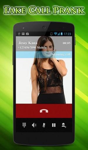 Fake Call & SMS 2018 2.6 Screen 3