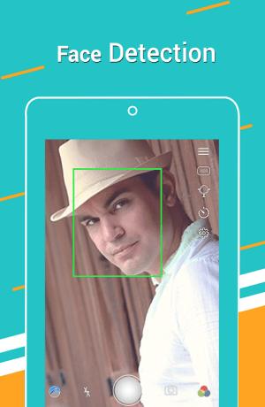 Hi Selfie Camera Effects 1.8 Screen 9