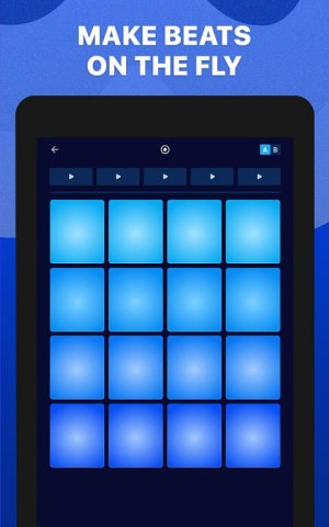 Android Drum Pads - Beat Maker Go Screen 5