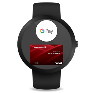Wear OS by Google Smartwatch (was Android Wear) 2.10.0.188487362 Screen 15