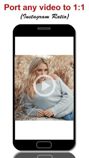 Video Crop & Trim 2.2.9 Screen 1