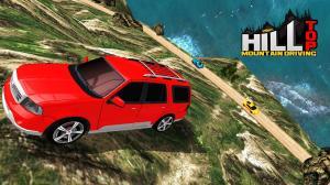 Hill Top Mountain Driving 1.7c Screen 2