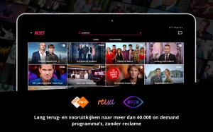 NLZIET | Online tv-kijken 1.7.1 Screen 8