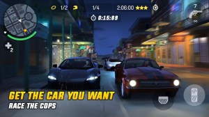 Android Gangstar New Orleans OpenWorld Screen 1