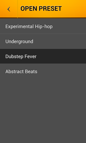 Drum Pads 24.apk 1.2.6 Screen 4