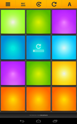 Drum Pads 24.apk 1.2.6 Screen 7