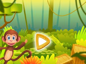 Math Jungle : Kindergarten 1.0 Screen 11