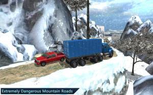 Off-Road 4x4: Hill Driver 2 2.0 Screen 5