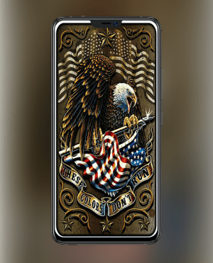 American Flag Wallpapers and Backgrounds 1.3 Screen 6