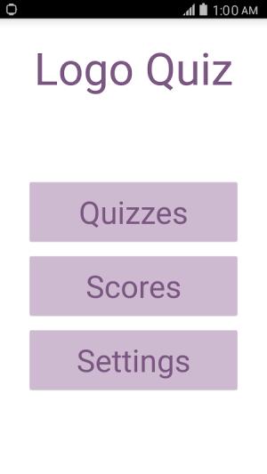 Android Logo Quiz Screen 4