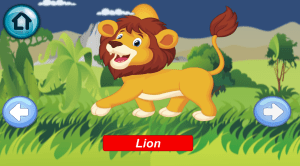 Learning English for Kids 3.3 Screen 2