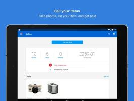 eBay - Buy, Sell & Save Money Screen