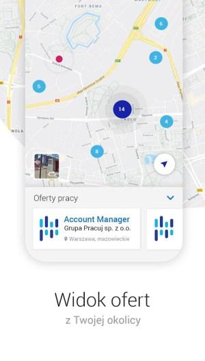 Pracuj.pl - Oferty pracy. Sprawdź, czy nie szukasz 4.28.3 Screen 6