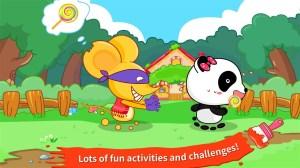 Baby Panda's Color Mixing Studio 9.35.30.00 Screen 3