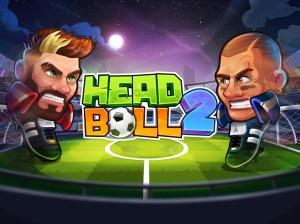 Head Ball 2 1.156 Screen 4