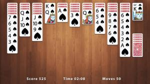 Spider Solitaire 1.0.179 Screen 5