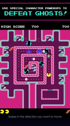 PAC-MAN: Ralph Breaks the Maze 1.0.8 Screen 2