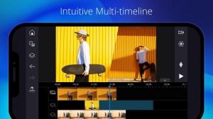 PowerDirector - Video Editor App, Best Video Maker 7.3.2 Screen 3
