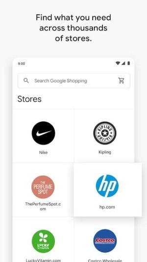 Google Shopping - Shop easier 49 Screen 4