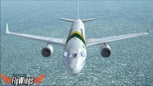 Weather Flight Sim Viewer 2.0.4 Screen 19