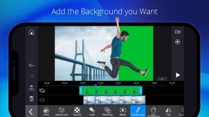 PowerDirector - Video Editor App, Best Video Maker 7.3.2 Screen 2