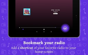 Radio FM Online 13.3.3.3 Screen 22