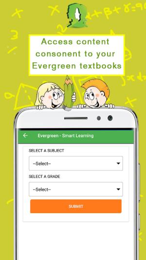 Evergreen (Beta) 10.13.13 Screen 1