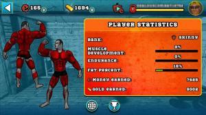 Fitness Gym Bodybuilding Pump 2.7 Screen 8
