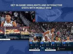 NBA: Live Games & Scores 3.1.4 Screen 9