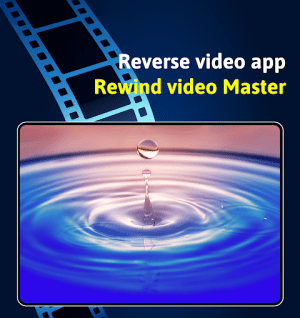 Reverse Video Master - Rewind video & Loop video 2.0.9 Screen 3