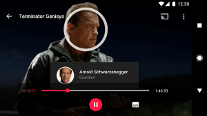 Google Play Movies & TV 4.16.20 Screen 4