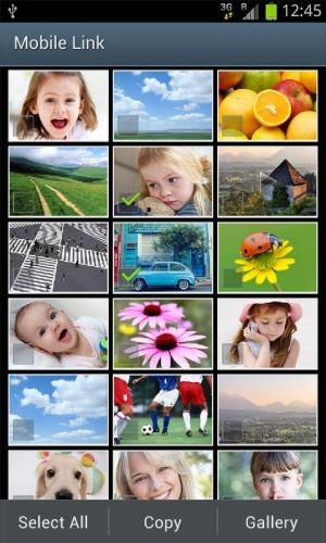 Samsung SMART CAMERA App 1.4.0_180703 Screen 2