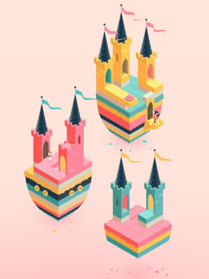 Monument Valley 2 1.1.14 Screen 5