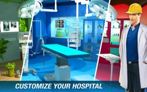 Operate Now: Hospital 1.30.8 Screen 5