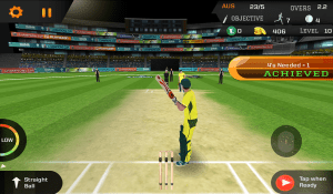Android Cricket Champions Cup 2017 Screen 11