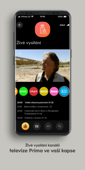 iPrima 1.0.46-prod Screen 3