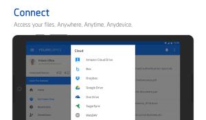 Polaris Office - Free Docs, Sheets, Slides + PDF 9.0.4 Screen 9