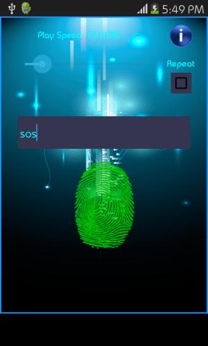 Pulsar 3 in 1 Flashlight 1.9.2 Screen 3