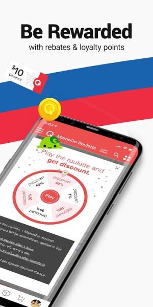 Qoo10 - Best Online Shopping 5.4.0 Screen 7