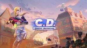 Creative Destruction 2.0.3242 Screen 10