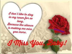 Android Miss You Images Screen 3