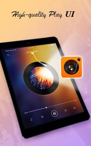 Music Player 1.6.0 Screen 3