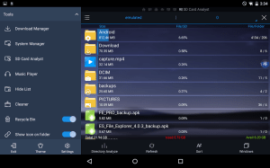 ES File Explorer/Manager PRO Pro 1.1.4.1 Screen 16