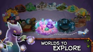 My Singing Monsters 2.3.3 Screen 20