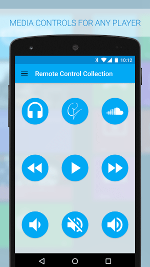 Remote Control Collection 3.7.3.1c Screen 7