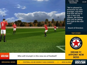 Dream League Soccer 2019 6.13 Screen 7