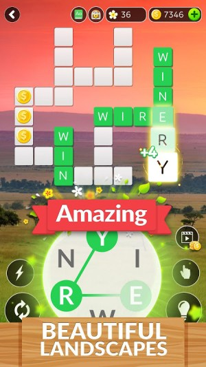 Word Life - Crossword Puzzle 0.3.1 Screen 1